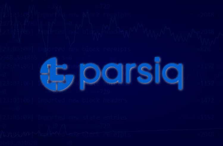 PARSIQ anuncia ferramenta abrangente para análise e monitoramento de blockchain