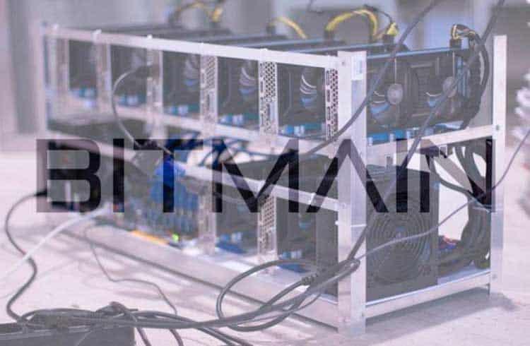 Bitmain anuncia novo equipamento para mineração de Bitcoin