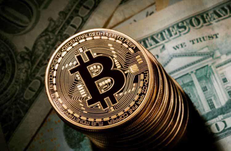 Bitcoin segue em correção e é cotado novamente abaixo de US$12 mil