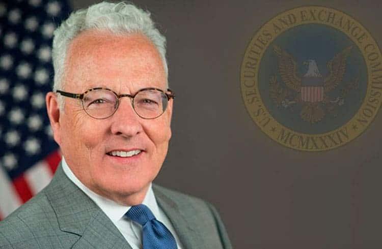 Diretor de finanças da SEC afirma que algumas ICOs podem ficar isentas de fiscalização nos EUA