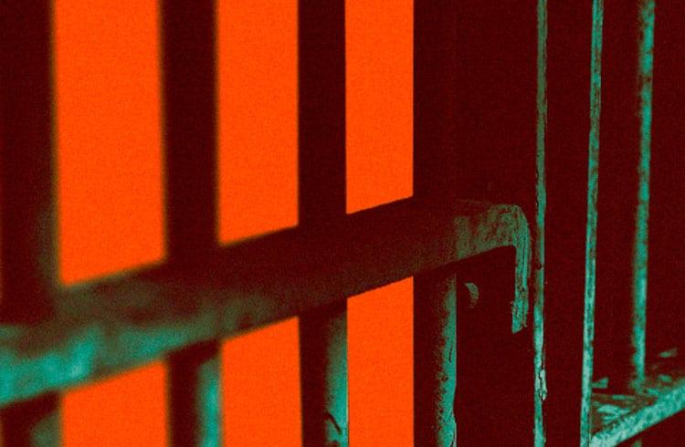 Jovens são presos na China por aplicarem golpe envolvendo 7 mil Bitcoins