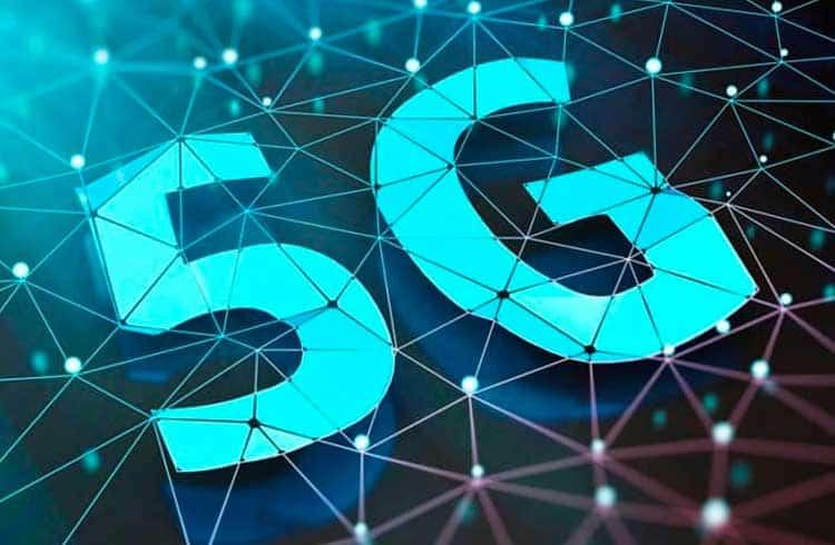 O que é 5G e como a blockchain pode dialogar com esta nova tecnologia