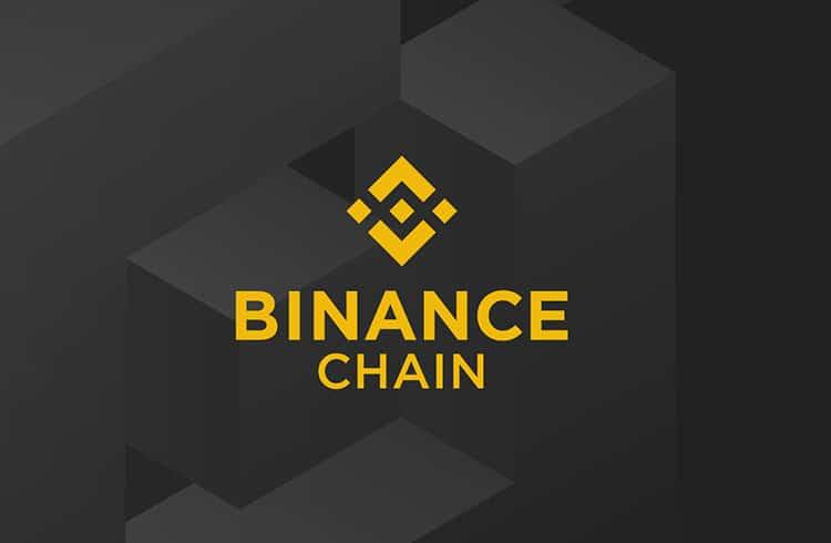 Binance anuncia redução das taxas de transação de sua rede