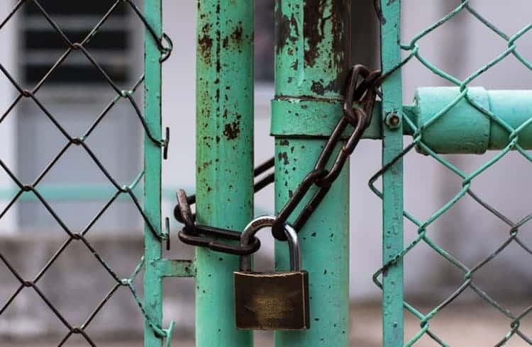 Binance bloqueará o acesso à sua DEX para 29 países