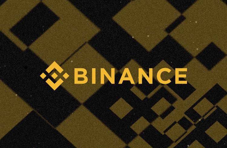 Binance lança token com valor pareado ao Bitcoin