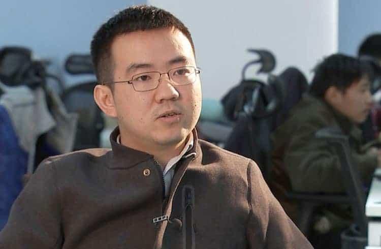 Ex-CEO da Bitmain pode lançar plataforma de OTC em julho deste ano