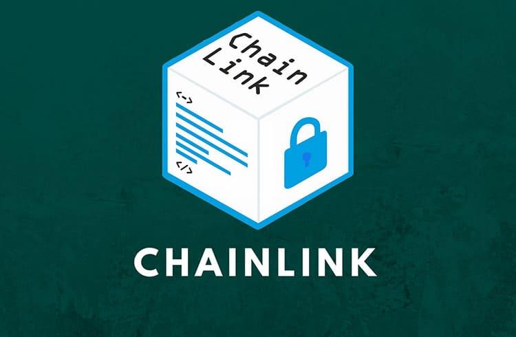 Google anuncia interação com Chainlink e criptomoeda valoriza quase 50%