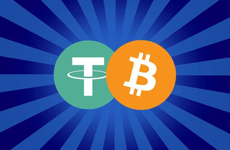 Tether ainda domina pares de troca de Bitcoin mesmo após polêmicas