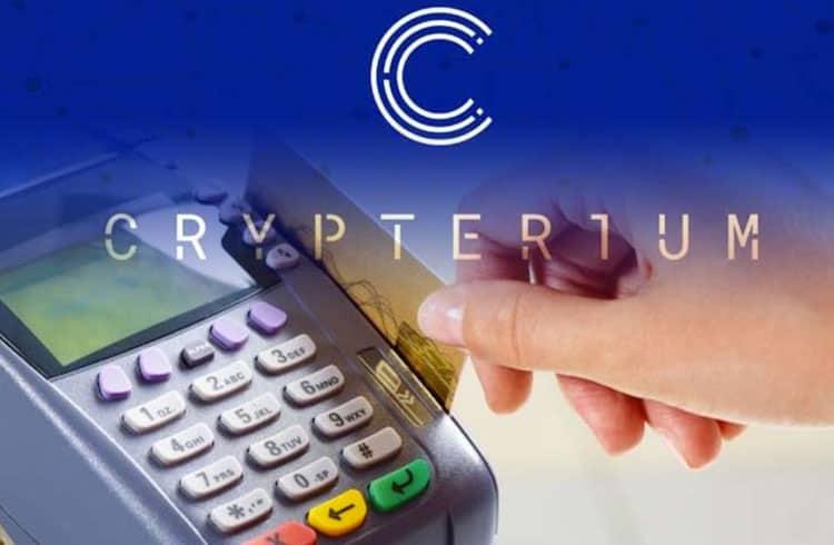 Startup de ex-executivo da Visa envia mais de 4 mil cartões de débito com criptomoedas em 1 semana