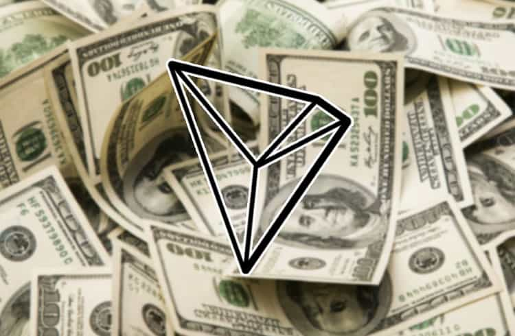 Tron lança primeira stablecoin de sua rede