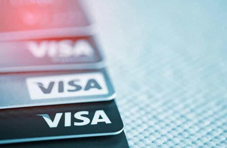 Visa quer acelerar startups no Brasil envolvidas com blockchain
