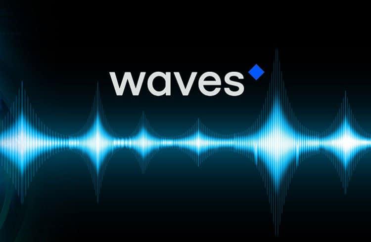 Waves disponibiliza para o público sua rede blockchain focada no meio empresarial