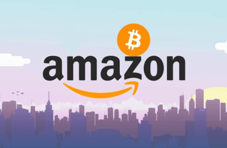 Satoshi Nakamoto lançará dois livros na Amazon