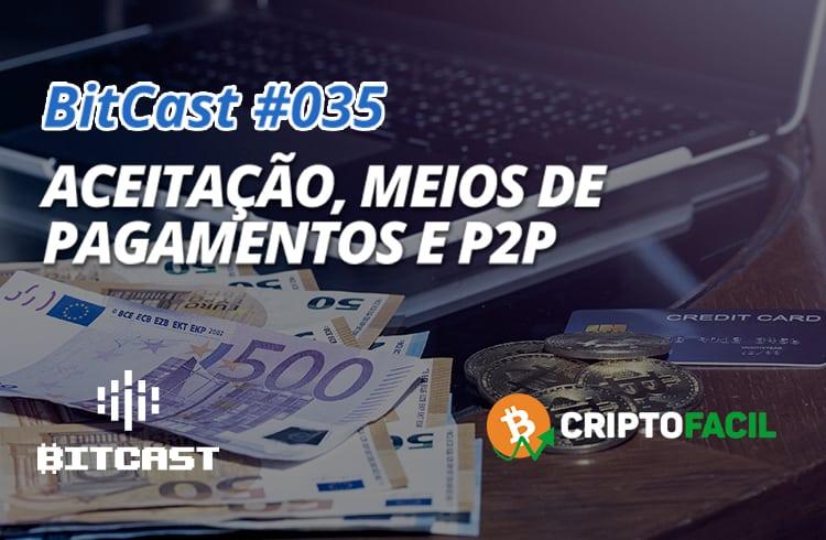 CriptoFácil firma parceria com a Universo Cripto na produção do podcast BitCast