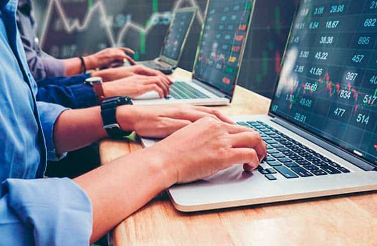 Bloomberg, Reuters e TradingView adicionam índice de criptoativos