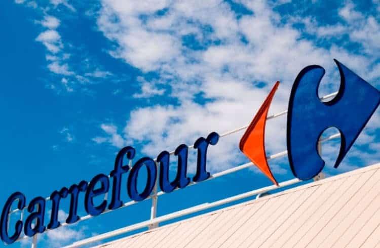 """Carrefour do Brasil pode """"ganhar"""" seu primeiro Bitcoin em processo judicial"""