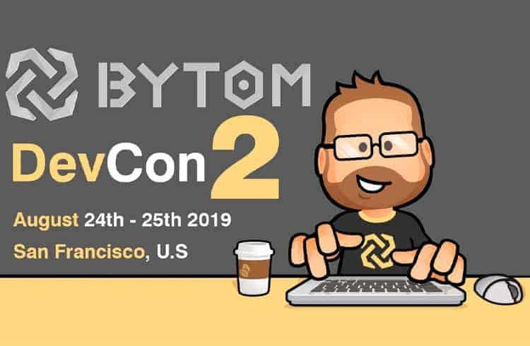 Bytom.io Lança a Competição Global Dev 2019, com 30.000 US$ em Recompensas para o primeiro colocado