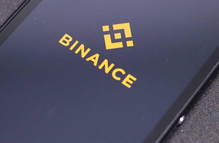 Binance diz estar em contato com o Facebook para listar a Libra na exchange