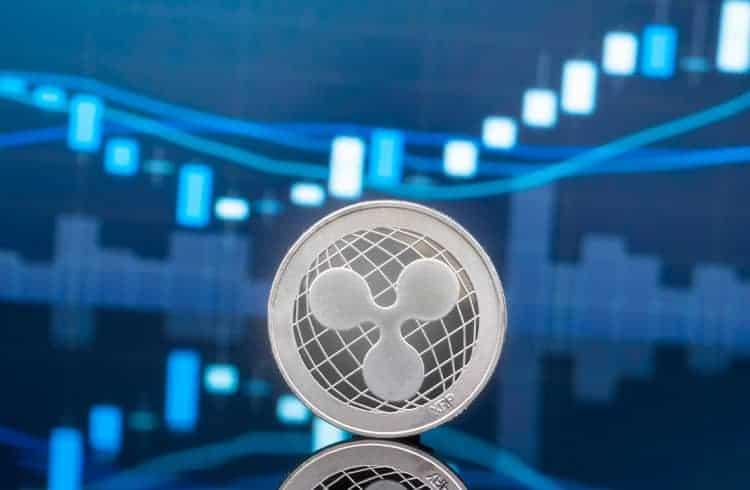 Ripple libera 1 milhão de tokens XRP no mercado e anuncia medidas para evitar volumes falsos
