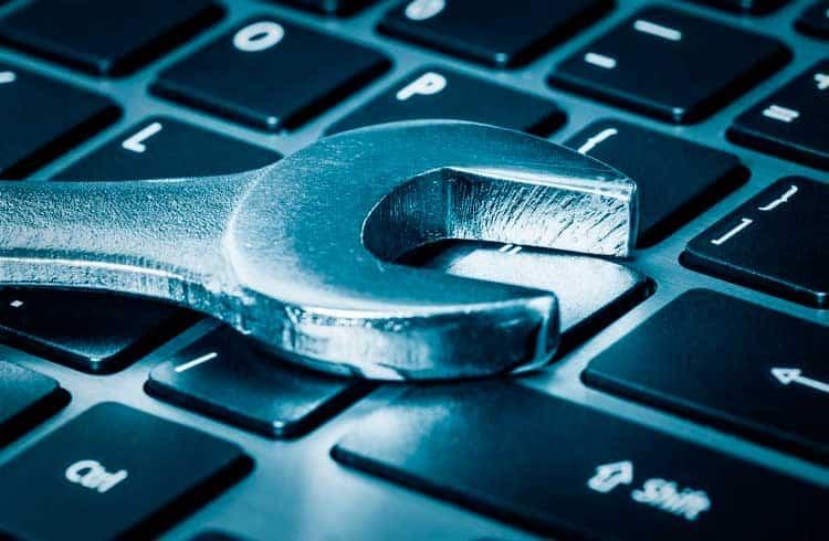Coinext pede que seus usuários mudem seus endereços de carteiras