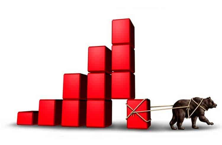 Mercado sofre pequena correção nas últimas 24 horas; Litecoin se destaca e segue valorizando