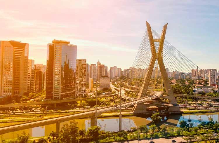 São Paulo e Distrito Federal recebem eventos sobre blockchain agora em junho