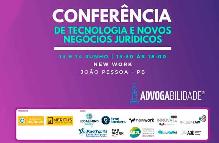Conferência sobre blockchain acontecerá na próxima semana em João Pessoa