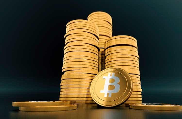Mercado de criptoativos valoriza e Bitcoin ultrapassa os US$8 mil novamente