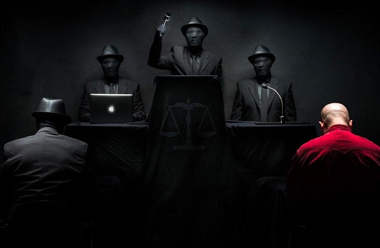 Justiça nega tutela antecipada do Grupo Bitcoin Banco contra portal de notícias