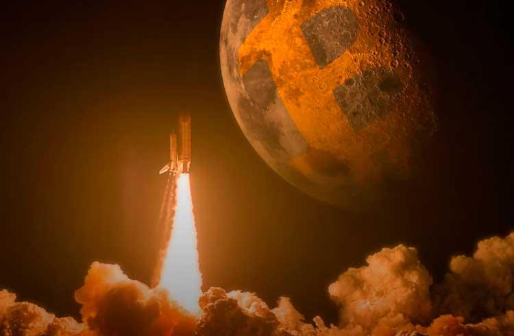 Bitcoin ultrapassa os US$11 mil e atinge maior alta do ano
