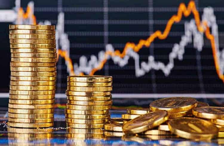 Mercado de criptoativos continua correção; Bitcoin segue abaixo dos US$8 mil