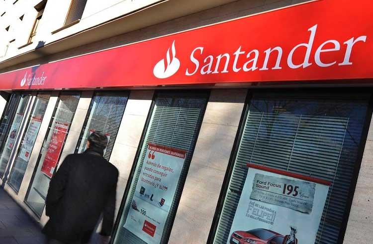 Santander perde processo contra exchange Mercado Bitcoin e pagará US$200 mil em multas