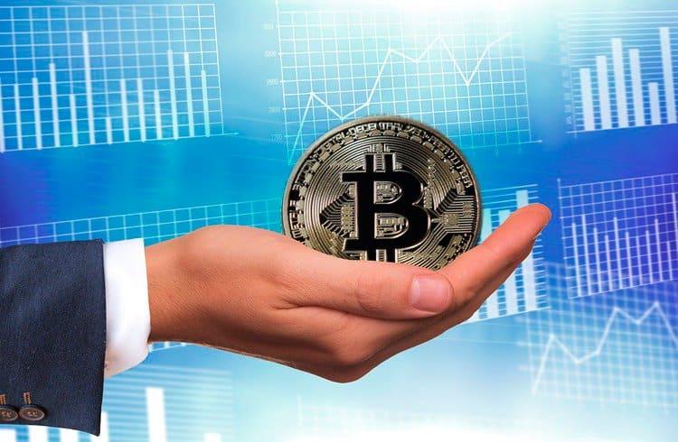 Preço do Bitcoin se mantém acima dos US$8 mil e mercado segue valorizando