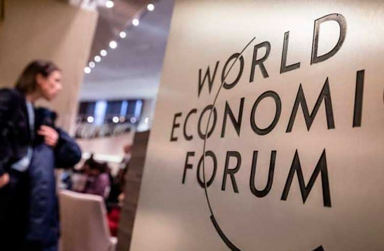 Fórum Econômico Mundial lança guia sobre como avaliar os benefícios da blockchain