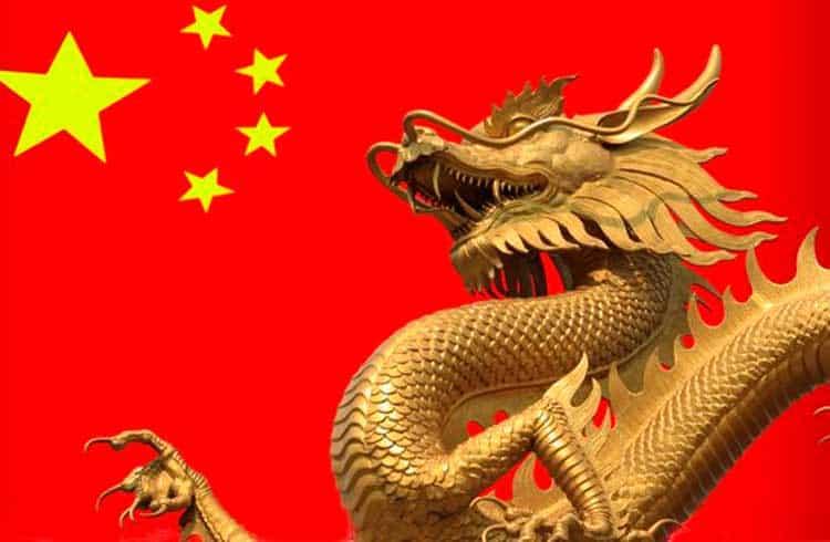 Banco central da China anuncia criptomoeda própria em resposta à Libra do Facebook