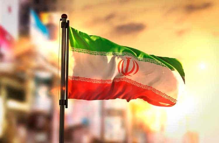 Autoridades do Irã fecham mineradora de criptomoedas após pico em consumo de energia