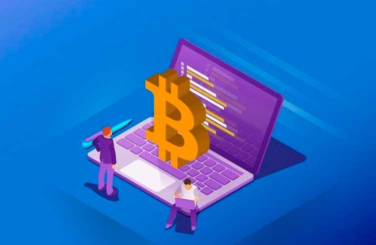 Como o Bitcoin funciona?
