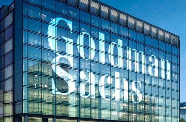 CEO do Goldman Sachs afirma que banco poderá lançar sua própria criptomoeda