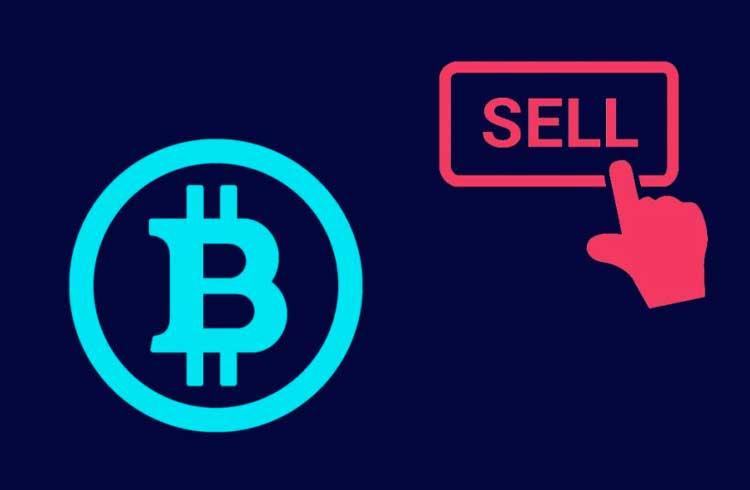 Usuário vende 7.350 Bitcoins em única ordem que demora 23 minutos para ser concluída