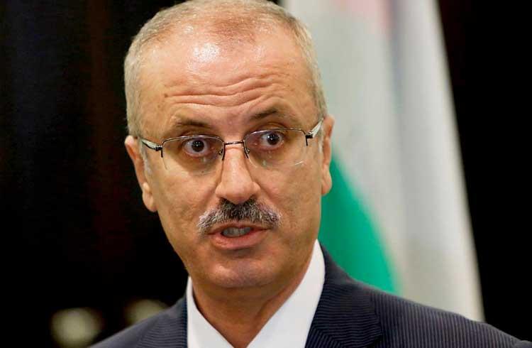 Primeiro-ministro da Palestina pode utilizar criptomoedas para substituir moeda de Israel