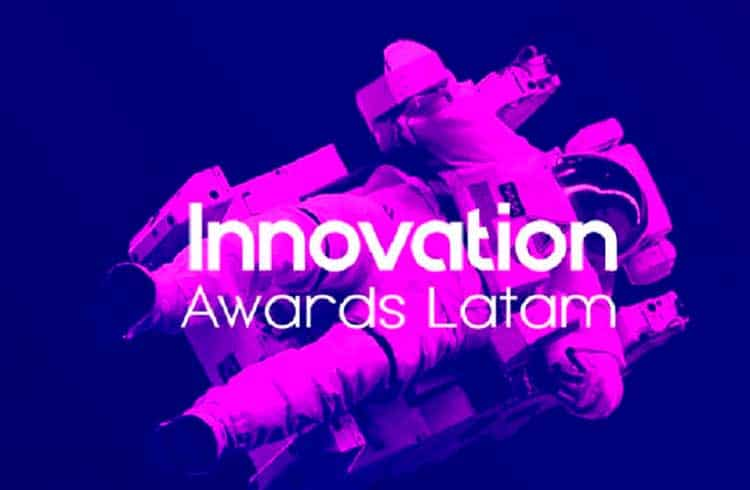 Fintech brasileira do setor de criptoativos Pandapay está na final do Innovation Awards Latam