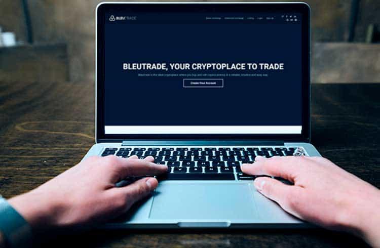 Exchange brasileira Bleutrade deixa de listar alguns criptoativos em sua plataforma