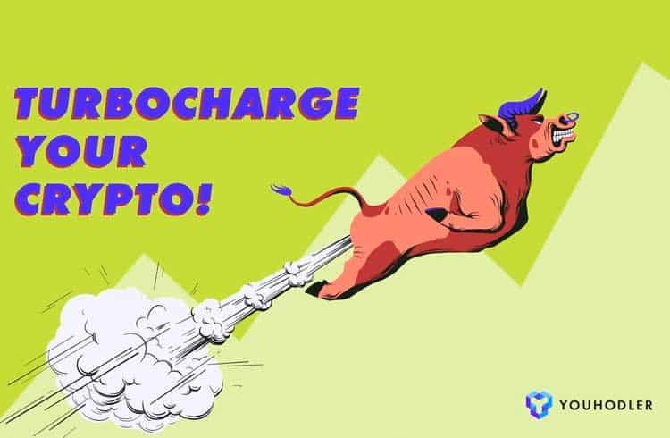 Empréstimos Turbo da YouHodler: Uma forma mais eficiente de negociar cripto
