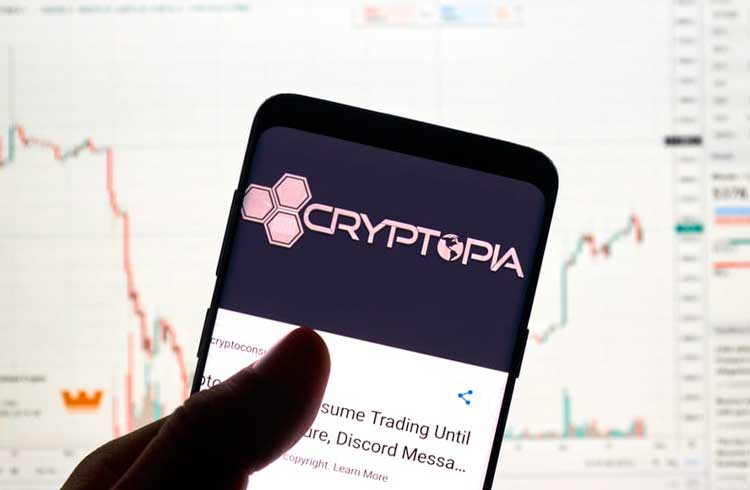 Ex-desenvolvedor da Cryptopia alega que hack pode ter sido inventado para encobrir possível fraude