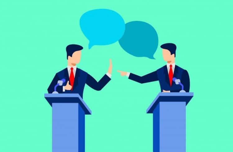 Anthony Pompliano e Peter Schiff debaterão sobre ouro e Bitcoin em programa de TV