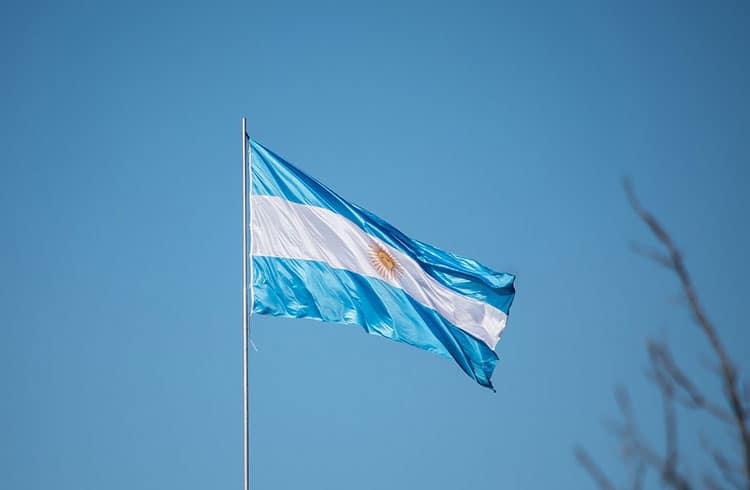 Argentina eleva o nível de negociações de Bitcoin na plataforma LocalBitcoins