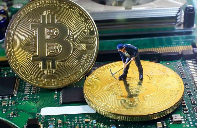 Quase 18 milhões de Bitcoins já foram minerados