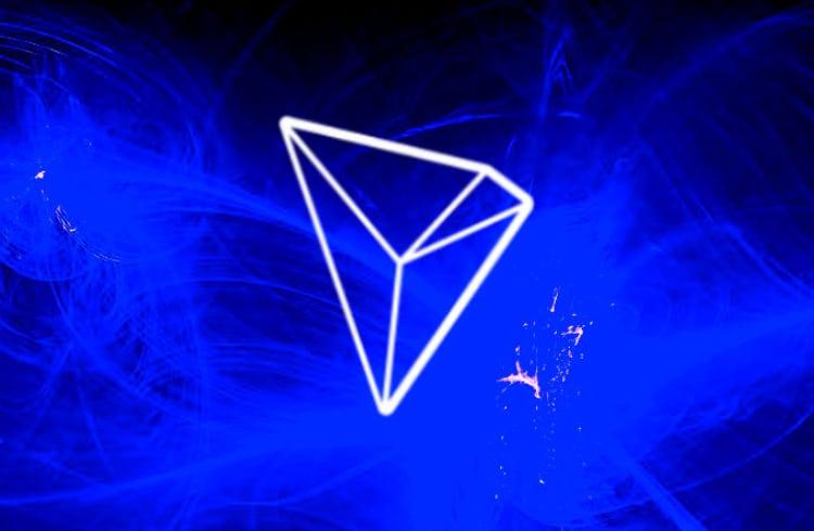 Tron realizará distribuição de tokens TRX mesmo após polêmicas