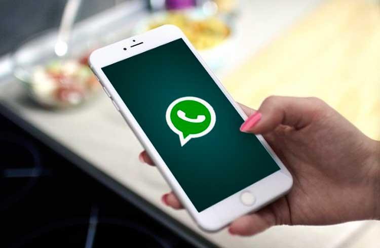 WhatsApp lançará suporte para pagamentos digitais até o final deste ano