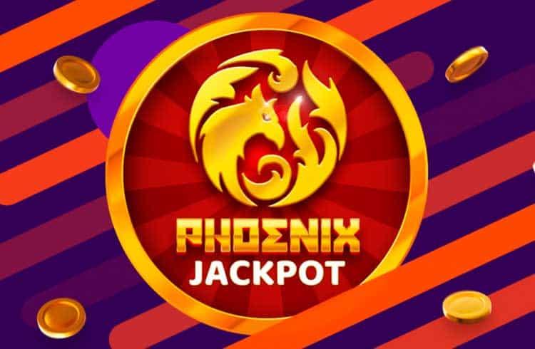 Bitcasino lança jogo revolucionário o Jackpot Phoenix